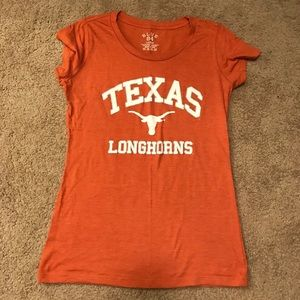 Texas long Horn T-shirt